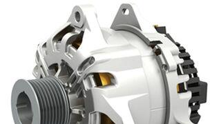 Valeo dedica el 75% de sus innovaciones a reducir CO2