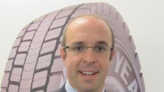 Goodyear Dunlop Iberia nombra nuevo jefe de ventas de camión