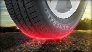 Altimax Confort de General Tire, altas prestaciones en mojado