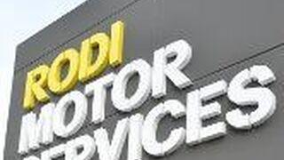 Rodi Motor Services se estrena en Vic (Barcelona)