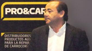Miguel Martínez, nuevo director de la marca Pro&Car
