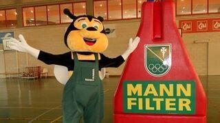Mann+Hummel vuelve a apostar por el deporte femenino