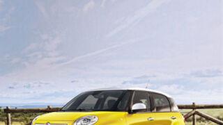 Goodyear equipará las nuevas versiones del Fiat 500