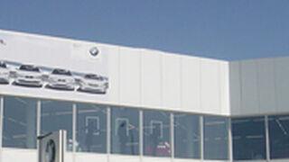 Ibericar compra Auto Buigas (BMW) y se consolida en Barcelona