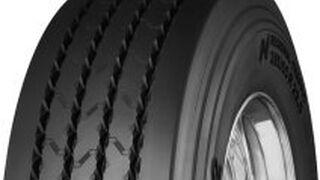 Continental amplía su línea de neumáticos de remolque