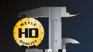 Meyle presenta en Equip Auto 2013 sus piezas HD mejoradas