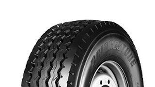 Bridgestone R168Plus para remolque, con más prestaciones
