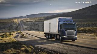 Scania Eco-roll, cuando la gravedad ahorra combustible