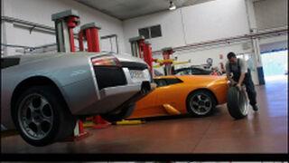 Jemercar, nuevo concesionario Lamborghini en España