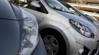 La flota de renting cerró 2014 con 408.095 vehículos, el 1,7% más