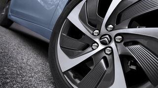 Talleres Citroën descuentan el 70% en el segundo neumático