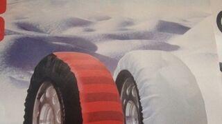 Doga presenta su gama de fundas para nieve