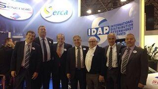 Serca S'Energie, ahora IDAP, extenderá SPG Talleres fuera de España
