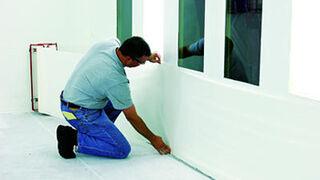 3M lanza Dirt Trap para el cuidado de las cabinas de pintura