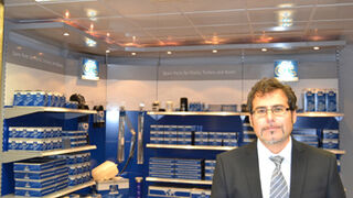 Hernán Marqués, nuevo jefe comercial de Diesel Technic Iberia
