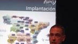 SPG Talleres ya suma 180 reparadores en 39 provincias