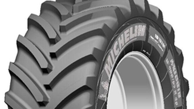 Michelin AxioBib IF900/65R46, el neumático de tractor más grande