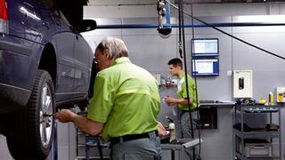 El neumático de reposición moverá 800 ME en España en 2013