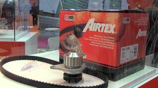 Airtex en Equip Auto 2013