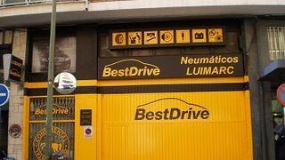 BestDrive alcanza los once talleres en Madrid