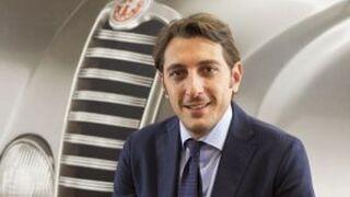 """Raffaele Russo, nuevo director """"Parts&Services"""" de Fiat España"""