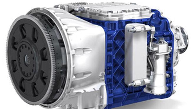 Volvo Trucks I-Torque, nueva línea motriz para Euro VI