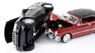Los seguros de automóvil suman 7 de cada 10 fraudes, según Axa