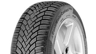 Continental desmonta mitos sobre neumáticos de invierno