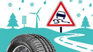 Ecological Drive sortea un juego de neumáticos gratis