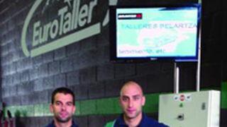 EuroTaller suma un nuevo centro en San Sebastián