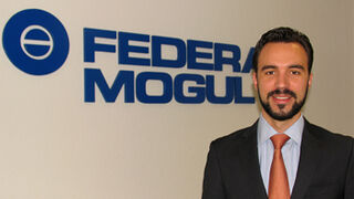 Carlos Manuel García, nuevo director de Marketing de Federal-Mogul