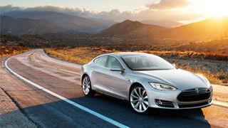 Incendios de coches cuestionan las baterías de ión-litio en EEUU