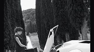 Pirelli celebra los 50 años de su calendario