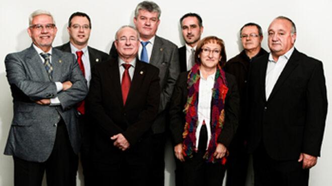 Cetraa presenta su renovado Comité Ejecutivo