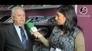 """Víctor de la Oliva: """"Hay verdaderos gánsters dirigiendo marcas"""""""