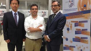 Eurotyre distribuirá neumáticos Marshal en España y Portugal