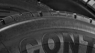 Nueva banda de rodadura de Continental para camión