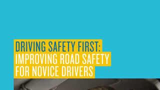 Goodyear crea una guía para la seguridad de los conductores noveles