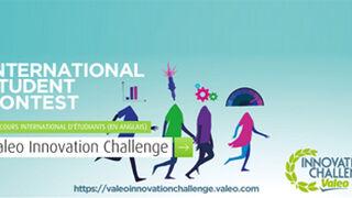 Challenge Valeo potencia el futuro de la innovación