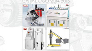 Reauxi presenta su catálogo 2014-1015
