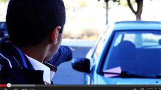 """TallerBox presenta """"la multa que ahorra dinero"""" en un vídeo"""