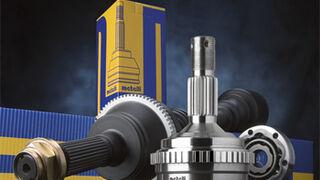 Metelli, proveedor oficial de piezas de transmisión de ATR