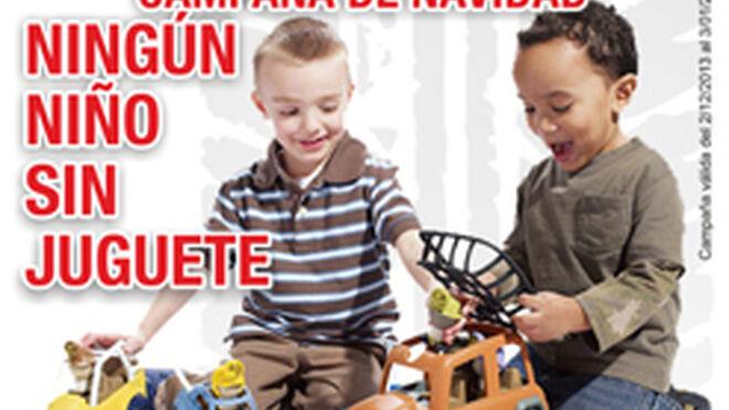 Revisiones gratis por regalar juguetes