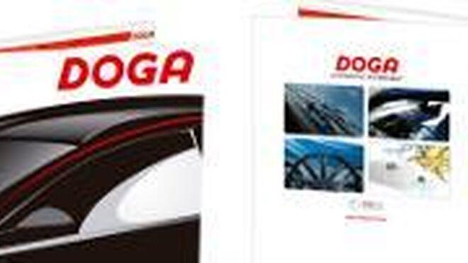 Doga Parts pone su marca en el recambio