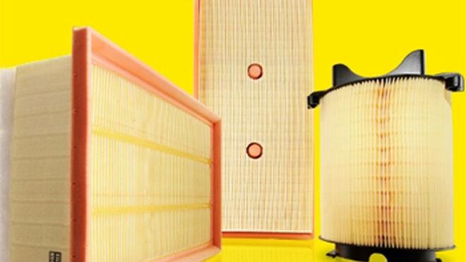 Mann+Hummel Ibérica muestra su fabricación de filtros en TVE