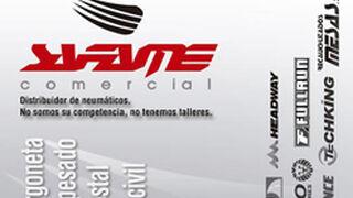 Safame Comercial baja el precio de más de 2.000 neumáticos