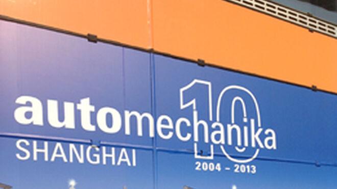 Automechanika Shanghai, al hilo de un mercado que crece en dobles dígitos