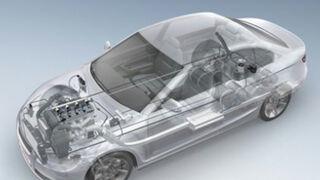 Ocho de cada diez vehículos a GNC se adaptan en talleres