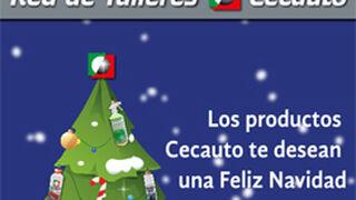 Nueva promoción de Navidad de la Red de Talleres Cecauto