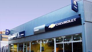 Concesionarios Chevrolet se unen ante el cierre de la marca